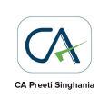 Preeti Singhania - Tax filing