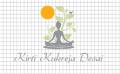 Kriti Kukreja Desai - Yoga at home