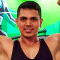 Ganesh Upadhyay - Fitness trainer at home