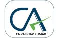 Vaibhav Kumar - Tax filing