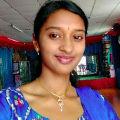 Amrutha K. S. - Yoga at home