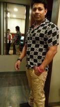 Rajib Majumder - Fitness trainer at home