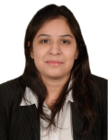 Payal Mehta - Tutors science