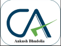 Ankush Bhudolia - Ca small business