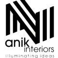 Anik Interiors - Interior designers