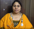 Dr Tejaswini - Physiotherapist