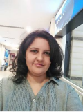 Alka Sachdeva - Tutor at home