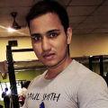 Omkar Shirwadkar - Fitness trainer at home