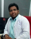 Srinivas Nayak - Physiotherapist