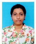 Shweta Patel - Physiotherapist