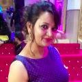 Sanju Suryavanshi - Party makeup artist