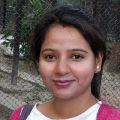 Ritu Nandi - Nutritionists