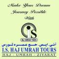 I.S. Haj Umrah Tours - Visa agency