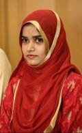 Sadiya Athar  - Nutritionists