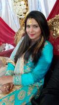 Haseena Jasmine N K - Party makeup artist
