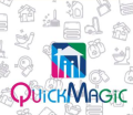 QuickMagic - Professional bathroom cleaning