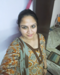 Sapna - Tutor at home