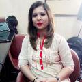 Sara Choudhary - Party makeup artist