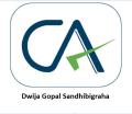 CA Dwija Gopal Sandhibigraha - Ca small business