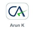 Arun K. - Ca small business
