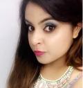 Mansha Ahuja - Party makeup artist