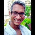 Bipin Kamble - Yoga at home