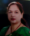 Ekta Jain - Tutors science
