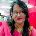 Moumita Dutta - Party makeup artist