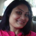Netri Shah - Nutritionists