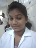 Dr. Komal Machindra Landge - Physiotherapist