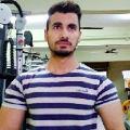 Daanish Zaffar - Fitness trainer at home