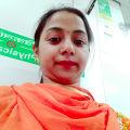 Vandana Sejwal - Yoga at home
