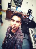 Saurabh Singh - Guitar lessons at home