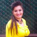 Shikha - Tutor at home