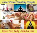 Inner Power Healing Temple  - Yoga classes
