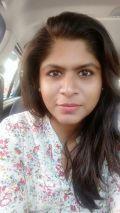 Apoorva Agnes Kumar - Party makeup artist