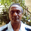 Ravichandran V. - Yoga at home