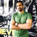 Kumar Chandra S  - Fitness trainer at home