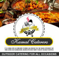 Kamal Cateres - Wedding caterers