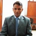 Devendra Singh Yadav - Yoga at home
