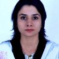 Anita Singh - Nutritionists