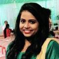 Priti Jaiswal - Physiotherapist