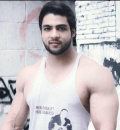 Abhishek Singh - Fitness trainer at home