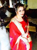 Harneet Bindra - Party makeup artist