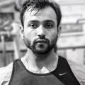 Pallav Kataria - Fitness trainer at home