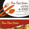 Sachin Singh Baghel - Wedding caterers