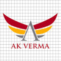 A. K. Verma - Tutor at home