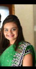 Jeel Dedhia Sheth - Physiotherapist