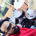 Deepan Das - Drum classes