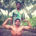Dharmesh Gowda - Nutritionists